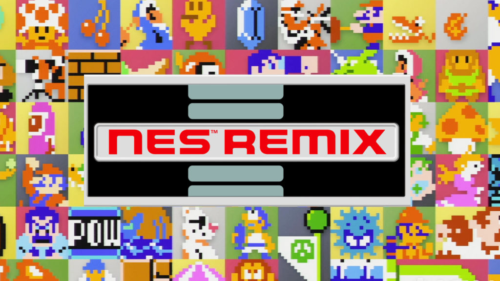 NES-Remix